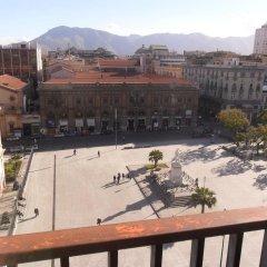 Отель Politeama Palace Hotel Италия, Палермо - отзывы, цены и фото номеров - забронировать отель Politeama Palace Hotel онлайн балкон