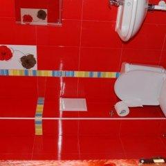 Отель Saint Tatyana Болгария, Свети Влас - отзывы, цены и фото номеров - забронировать отель Saint Tatyana онлайн ванная фото 2