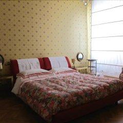 Отель B&B Fiera del Mare Италия, Генуя - отзывы, цены и фото номеров - забронировать отель B&B Fiera del Mare онлайн комната для гостей фото 5