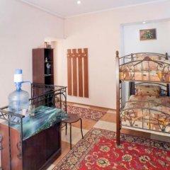 Niko Hostel Львов комната для гостей фото 4