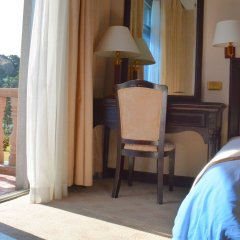 Отель Marine Garden Hotel Китай, Сямынь - отзывы, цены и фото номеров - забронировать отель Marine Garden Hotel онлайн комната для гостей фото 4