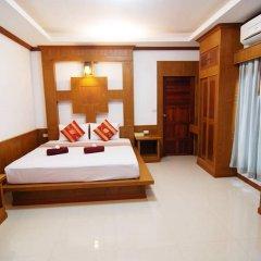 Отель Lanta Nature House Ланта комната для гостей