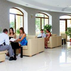 Гостиница Променада Украина, Одесса - 5 отзывов об отеле, цены и фото номеров - забронировать гостиницу Променада онлайн интерьер отеля фото 3