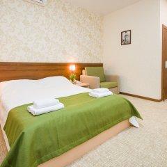 Гостиница Innreef комната для гостей
