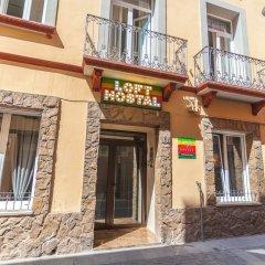 Отель Neptuno Hostal Испания, Льорет-де-Мар - отзывы, цены и фото номеров - забронировать отель Neptuno Hostal онлайн фото 3