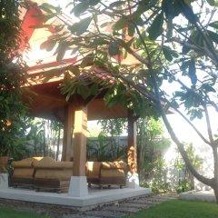 Отель Areca Pool Villa