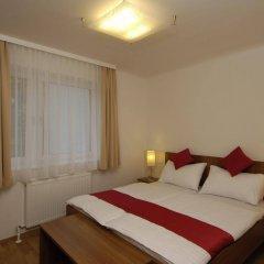 Отель Towns Apartments Австрия, Вена - отзывы, цены и фото номеров - забронировать отель Towns Apartments онлайн комната для гостей фото 4
