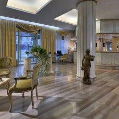 Hotel Terme Patria интерьер отеля фото 2