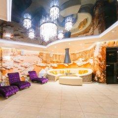 Отель Harmony Suites Monte Carlo развлечения