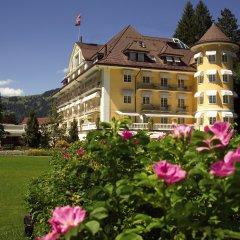 Отель Le Grand Bellevue фото 5