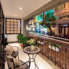 Отель La Paix Hotel Вьетнам, Ханой - отзывы, цены и фото номеров - забронировать отель La Paix Hotel онлайн гостиничный бар