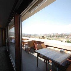 Imamoglu Pasa Hotel - Boutique Class Турция, Кайсери - отзывы, цены и фото номеров - забронировать отель Imamoglu Pasa Hotel - Boutique Class онлайн балкон