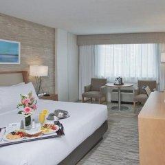 Отель Holiday Inn Washington-Central/White House в номере фото 2