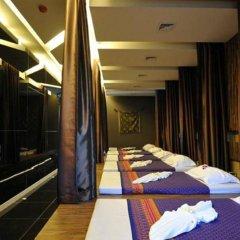 Курортный отель C&N Resort and Spa спа фото 2