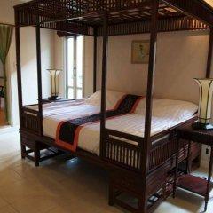 Отель Sen Villa Saigon Вьетнам, Хошимин - отзывы, цены и фото номеров - забронировать отель Sen Villa Saigon онлайн комната для гостей фото 2