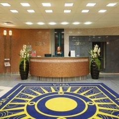 Гостиница Вега Измайлово интерьер отеля