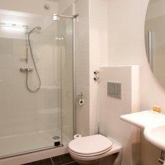 Ambra Hotel Будапешт ванная фото 2