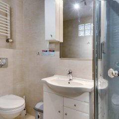 Отель Little Home - Bianca ванная фото 2