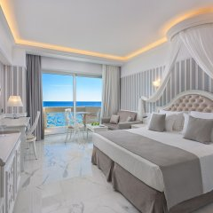 Отель Rodos Palladium Leisure & Wellness 5* Улучшенный номер