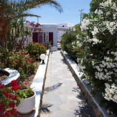 Отель Domna Греция, Миконос - отзывы, цены и фото номеров - забронировать отель Domna онлайн