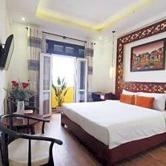 Hai Au Hotel Хойан фото 15