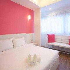 Отель Budacco Таиланд, Бангкок - 2 отзыва об отеле, цены и фото номеров - забронировать отель Budacco онлайн комната для гостей фото 5