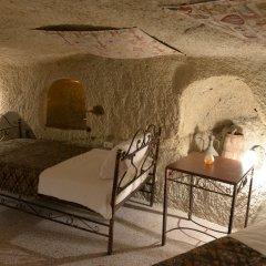 Caravanserai Cave Hotel Турция, Гёреме - отзывы, цены и фото номеров - забронировать отель Caravanserai Cave Hotel онлайн комната для гостей фото 2