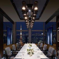 Отель The Ritz Carlton Tokyo Токио помещение для мероприятий фото 2