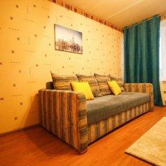 Гостиница MneNaSutki Yablochkova 37B в Москве отзывы, цены и фото номеров - забронировать гостиницу MneNaSutki Yablochkova 37B онлайн Москва комната для гостей фото 4