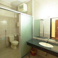 PK Hotel Далат ванная фото 2