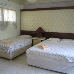 Отель Bihai Garden Филиппины, остров Боракай - отзывы, цены и фото номеров - забронировать отель Bihai Garden онлайн комната для гостей фото 4