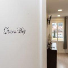 Отель Palace Queen Mary Luxury Rooms интерьер отеля фото 3