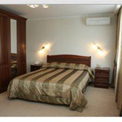 Гостиница Авиа сейф в номере