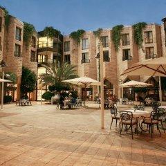 The Inbal Jerusalem Израиль, Иерусалим - отзывы, цены и фото номеров - забронировать отель The Inbal Jerusalem онлайн питание фото 3