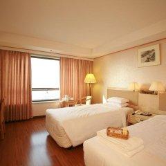 Отель Capital Itaewon Сеул комната для гостей фото 4