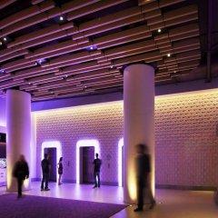 Отель Yotel New York at Times Square развлечения