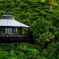 Отель InterContinental Danang Sun Peninsula Resort фото 7
