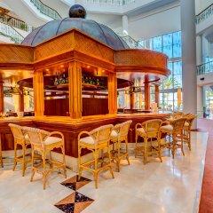 Отель SBH Costa Calma Palace Thalasso & Spa гостиничный бар