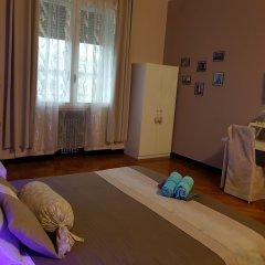 Отель B&B Piazza della Vittoria Италия, Генуя - отзывы, цены и фото номеров - забронировать отель B&B Piazza della Vittoria онлайн комната для гостей фото 2