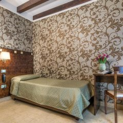 Отель Al Casaletto Hotel Италия, Рим - отзывы, цены и фото номеров - забронировать отель Al Casaletto Hotel онлайн комната для гостей фото 5