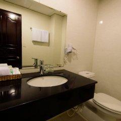 Hong Vy 1 Hotel ванная