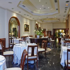 BLESS Hotel Madrid, a member of The Leading Hotels of the World питание