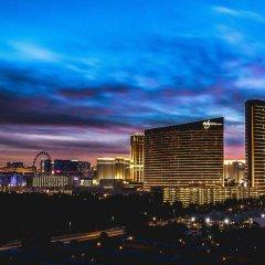 Отель Las Vegas Marriott США, Лас-Вегас - отзывы, цены и фото номеров - забронировать отель Las Vegas Marriott онлайн бассейн