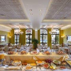 Отель Principe Италия, Венеция - 10 отзывов об отеле, цены и фото номеров - забронировать отель Principe онлайн питание фото 2