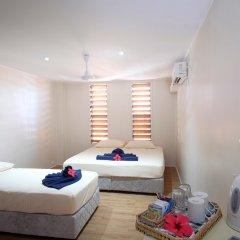Отель Boathouse Nanuya Фиджи, Матаялеву - отзывы, цены и фото номеров - забронировать отель Boathouse Nanuya онлайн детские мероприятия