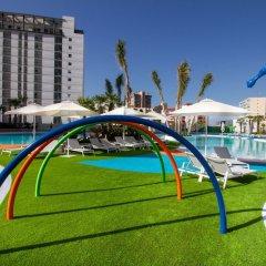 Suitopía Sol y Mar Suites Hotel детские мероприятия фото 2