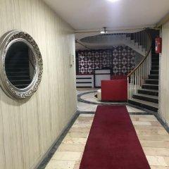 Vatan Konukevi Турция, Кайсери - отзывы, цены и фото номеров - забронировать отель Vatan Konukevi онлайн интерьер отеля фото 2
