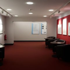 Отель DIETRICH-BONHOEFFER-HAUS Берлин интерьер отеля фото 3