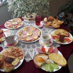 Отель Fanti Hotel Болгария, Видин - отзывы, цены и фото номеров - забронировать отель Fanti Hotel онлайн питание фото 2