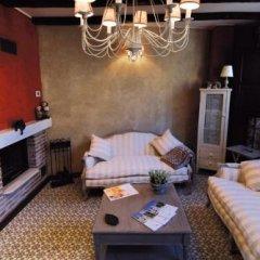 Hotel Rural La Tenada интерьер отеля фото 3